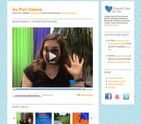 au-pair-videos