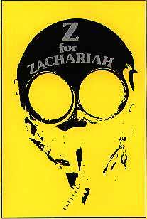 z for zachariah nuclear comparisson
